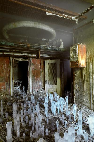 Asylums & Hospitals: 2007 & Before